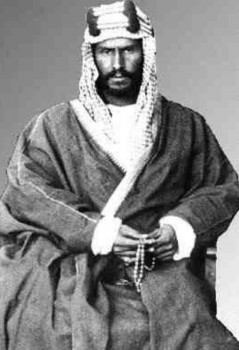 king abdulaziz history