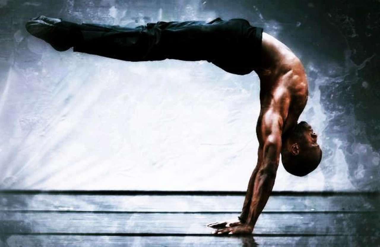 ashtanga aka power yoga